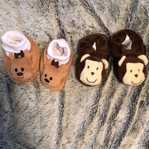 Other - Slippers 🐒🦌